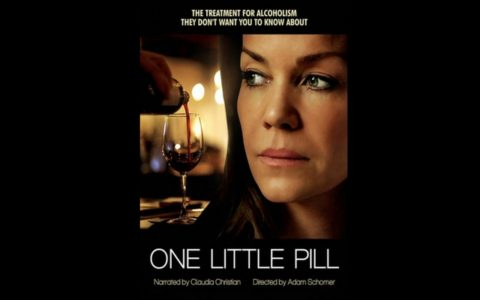One Little Pill TSM film documentaire poster Claudia Christian